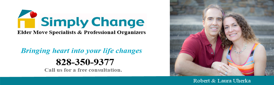 Simply Change Professional Organizers Blog